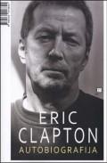 Eric Clapton - Autobiografija