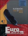 Euro Plus + njemački interaktivni tečaj od 1-3 stupnja