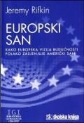 Europski san