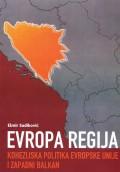 Evropa regija - kohezijska politika evropske unije i zapadni balkan