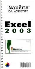 Naučite da koristite Excel 2003