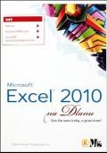 Microsoft Excel 2010 - Na dlanu
