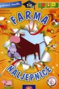 Farma - Naljepnice, Pokreni maštu