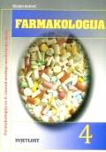 Farmakologija za 4. razred srednje medicinske škole