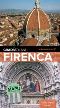 Firenca grad na dlanu