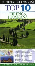 Top 10 Firenca i Toskana