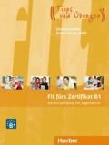 Fit fürs Zertifikat B1, Deutschprüfung für Jugendliche