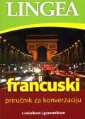 Francuski priručnik za konverzaciju s rečnikom i gramatikom