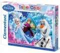 Frozen - 250 Puzzle SuperColor