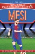 Najbolji fudbaleri sveta - Mesi