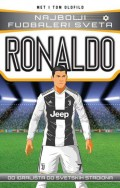 Najbolji fudbaleri sveta - Ronaldo