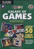 Galaxy of Games: Green Edition