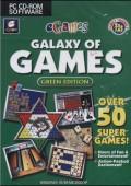 Galaxy of Games: Green Edition