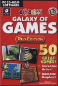 Galaxy of Games: Red Edition