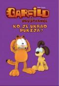 Garfild : Ko je ukrao Pukija?