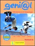 Genial Kursbuch A1