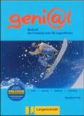 Genial Kursbuch A2