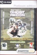 Ghost Recon + 2 Expansion Sets, Platinum Edition
