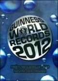 Guinness World Record 2012 - Ginisova knjiga rekorda 2012