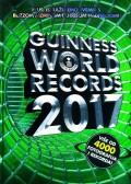 Guinnessova knjiga rekorda 2017 - Ginisova knjiga rekorda 2017
