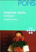 PONS Glagoli pregledno i jasno - Španski (Liste oblika najvažnijih glagola)