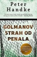 Golmanov strah od penala