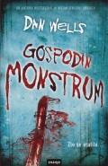 Gospodin Monstrum