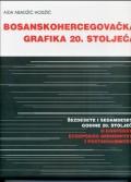 Bosanskohercegovačka grafika 20. stoljeća