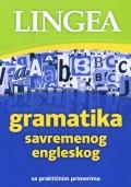 Gramatika savremenog engleskog sa praktičnim primerima