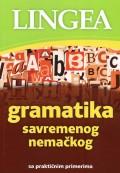 Gramatika savremenog nemačkog sa praktičnim primerima