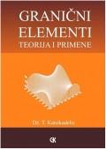 Granični elementi - teorija i primene