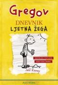 Gregov dnevnik 4 - Ljetna žega