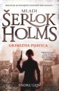 Mladi Šerlok Holms : Grimizna pijavica
