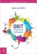 Grit - Snaga strasti i ustrajnosti