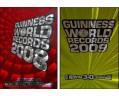 Guinnessova knjiga rekorda 2008. i 2009.