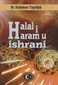Halal i haram u ishrani