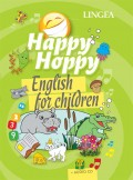 Happy Hoppy English for children + CD-e