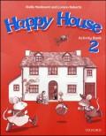 Happy House 2 - Activity Book