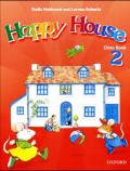 Happy House 2 - Class Book