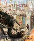 Harry Potter i Vatreni pehar - Ilustrovano izdanje