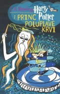 Harry Potter i princ poluplave krvi