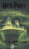 Harry Potter i Polukrvni Princ 6. dio