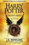 Harry potter i ukleto dijete: prvi i drugi dio