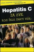 Hepatitis C - Za sve koje žele znati više...