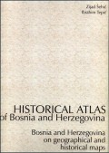 Historical atlas of Bosnia and Herzegovina