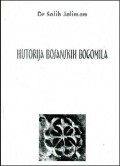 Historija bosanskih bogumila
