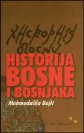 Historija Bosne i Bošnjaka