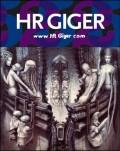 HR Giger 25 ANV