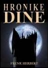 Hronike Dine - Knjiga II