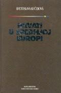 Hrvati u srednjoj Europi